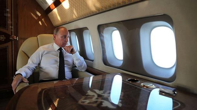 Τα Su-30 SM που έκλεψαν το βλέμμα του Πούτιν - ΒΙΝΤΕΟ