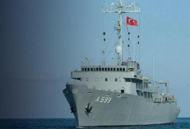 Image result for ωκεανογραφικό TCG CESME