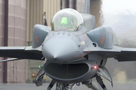 Τι συμβαίνει με τα F 16 block 52+;Τρία ατυχήματα σε εννέα μήνες είναι πολλά