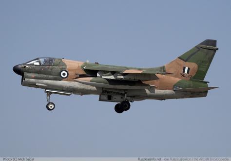 Αποσύρει βομβαρδιστικά και φωτογραφικά αεροσκάφη η Πολεμική Αεροπορία και για λόγους οικονομίας