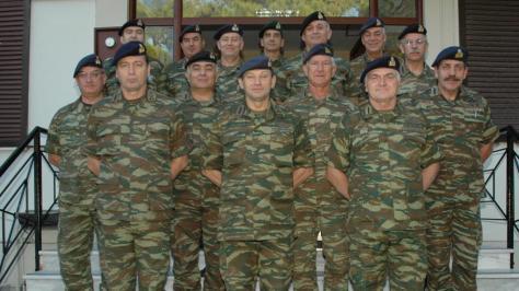 Οι στρατιωτικοί  ...αντέχουν, σύμφωνα με τον Α/ΓΕΣ,που `δεν νομίζει ότι είναι εξαθλιωμένοι`