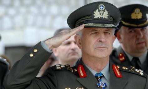 Παραιτήθηκε ο Αρχηγός ΓΕΣ Κ.Ζιαζιάς.Κόλαση στις ΕΔ, όλη τη νύχτα,με αφόρητες πιέσεις για τις κρίσιεις