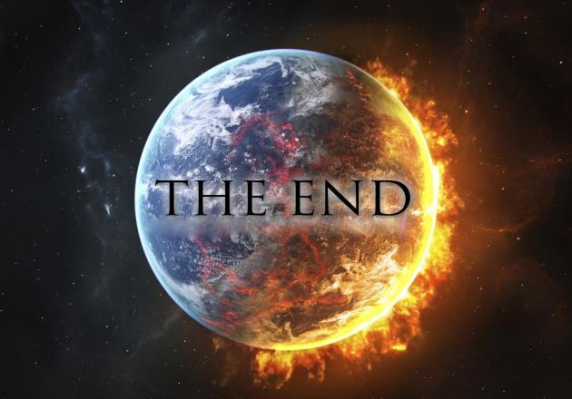 Αδικα περιμέναμε το τέλος του κόσμου. Διαβάστε γιατί.