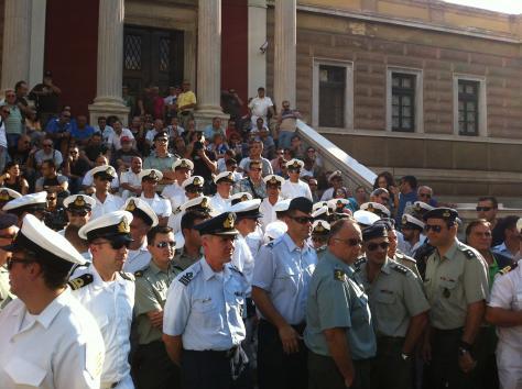 Στρατιωτικοί- κυβέρνηση σε καθολική ρήξη! Τι ετοιμάζουν οι στρατιωτικοί