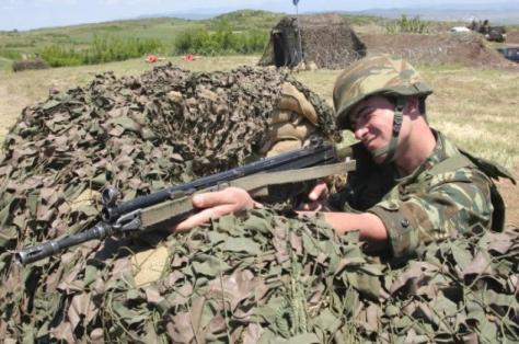 Τι έχουν να αντιμετωπίσουν οι Έλληνες στρατιωτικοί.Εκτός από τις περικοπές