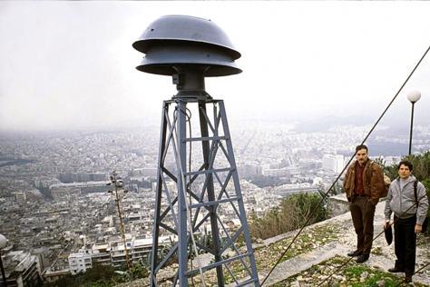 Οι σειρήνες συναγερμού θα σημάνουν στην Αθήνα,λίγο πριν την άφιξη Μέρκελ!