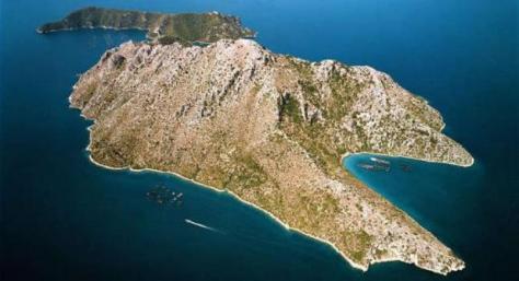 Εκποίηση νήσων, νησίδων, και άλλων ιερών και οσίων. Άρθρο του Π.Ήφαιστου