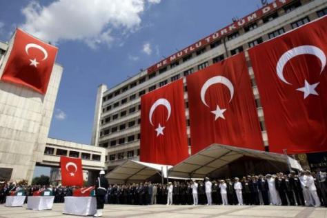 `Υποχρεωτική η διδασκαλία της τουρκικής σε ελληνικές σχολές`...φαντασιώνονται οι Τούρκοι