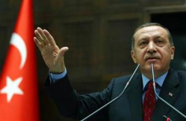 Παρεξηγήθηκε το ρετάλι ο Ερντογάν για την αναβάθμιση της Ελλάδας από την  Standard & Poor' s
