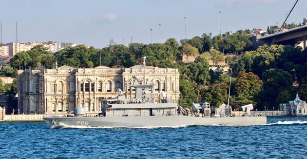 """ΓΕΝ - Συμμετοχή του Πολεμικού Ναυτικού στην Πολυεθνική Άσκηση """"BREEZE 2018"""" - ΦΩΤΟ"""