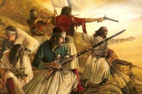 Η Άλωση της Τριπολιτσάς. Η πρώτη μεγάλη νική της Επανάστασης
