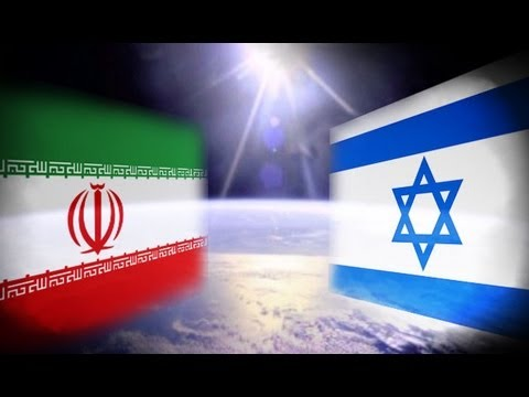 Iran and Israel relations