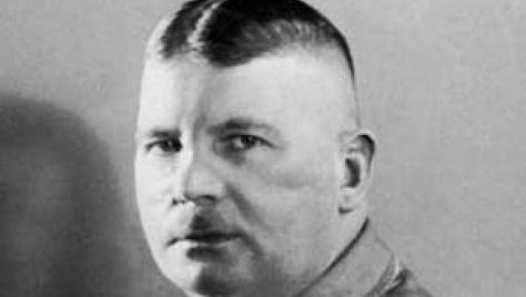 Τα `τάγματα εφόδου` του Χίτλερ και ο ομοφυλόφυλος επικεφαλής τους που εκτελέστηκε