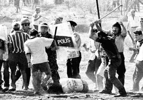Μαύρη επέτειος.Τούρκοι εγκληματίες σκότωσαν Ισαάκ-Σολωμού. Κάποιοι δεν ξεχνούν ποτέ.ΒΙΝΤΕΟ