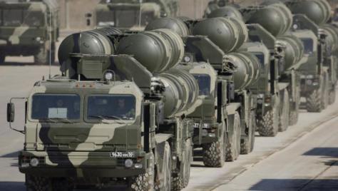 `Η Τουρκία έχει σπάσει τους κωδικούς των S-300`,υποστηρίζει το Stratfor!Ποιο είναι το ελληνικό αντίδοτο