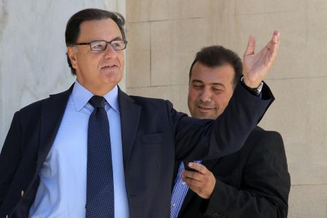 Μεταλλάχτηκε και ο Π. Παναγιωτόπουλος!