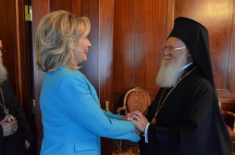 Το Πατριαρχείο θα κινηθεί νομικά για το άνοιγμα της Χάλκης