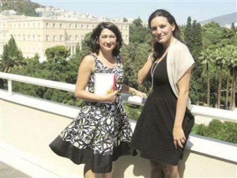Συνεργασία Ελλάδας-Τουρκίας στο τουρισμό προτείνει η Κεφαλογιάννη