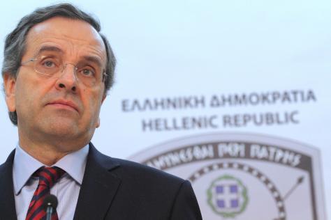 Θέλει η κυβέρνηση να έχει η Ελλάδα Ένοπλες Δυνάμεις; Ιδού η απορία