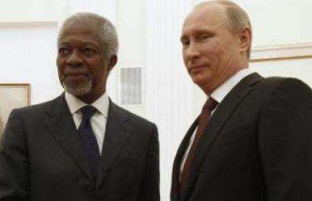 Εκδίκηση των ΗΠΑ για το Ρώσικο βέτο!