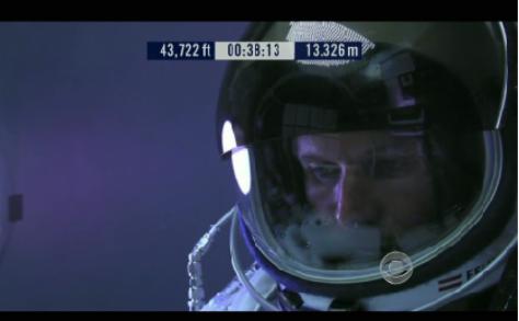 Η πτώση του αιώνα σ΄ένα εκπληκτικό βίντεο του CBS