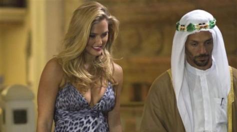 `Φλερτ ναι,σεξ όχι`! Γυναίκες-πράκτορες της Μοσάντ,μιλούν για πρώτη φορά!