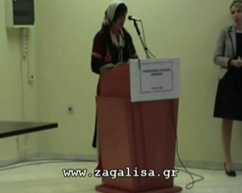 ΘΡΑΚΗ:Ένα συγκλονιστικό βίντεο απάντηση στην τουρκική προπαγάνδα και την ελληνική αδιαφορία