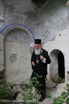Βαρθολομαίος ` Η Ιμβρος δεν έσβησε απο το χάρτη της Ρωμηοσύνης`