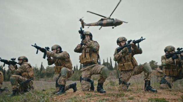 Τουρκία: Μισό εκατομμύριο άνδρες εξαγοράζουν τη στρατιωτική τους θητεία