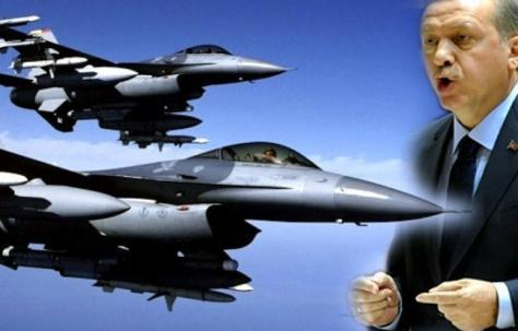 Η μεγάλη `κωλοτούμπα` της Άγκυρας για το RF-4