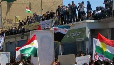Οι Κούρδοι της Συρίας απειλούν την Άγκυρα