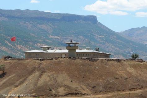 Δυο επιθέσεις του PKK στο ίδιο φυλάκιο, μέσα σε 24 ώρες.