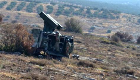 Η Τουρκία χτύπησε στη Συρία!Aυτή την ώρα συνεδριάζει το ΝΑΤΟ
