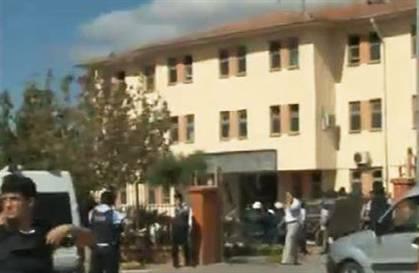 Επίθεση καμικάζι σε Α.Τ. στην Κωνσταντινούπολη