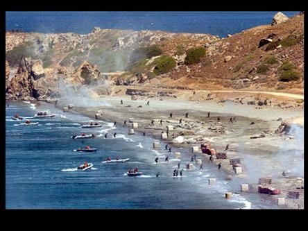 Taraf: Την απόσυρση της Στρατιάς του Αιγαίου ζητά το ΝΑΤΟ απο την Τουρκία.