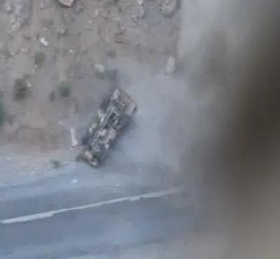 ΝΤΟΚΟΥΜΕΝΤΟ:Η μάχη με 11 νεκρούς Τούρκους σε βίντεο των ανταρτών!