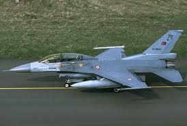 To 1996 η Ελλάδα είχε καταρρίψει το F-16 μας, στο Αιγαίο λένε τα μεμέτια.