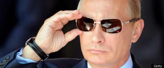 Χαστούκι Πούτιν στον Ερντογάν. !