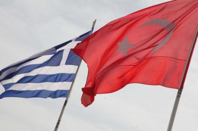 Οι Ελληνο-Τουρκικές σχέσεις και η απο-δημοκρατικοποίηση της Τουρκίας