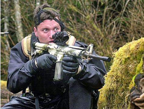 ΒΙΝΤΕΟ:`Έτσι σκότωσα τον Μπιν Λάντεν`! Για πρώτη φορά μέλος των  Navy Seal μιλά!
