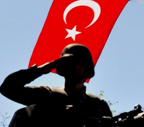 Συρία-Τουρκία:'Εκρηξη πολέμου μετά από την οβίδα που έπεσε σε τουρκικό έδαφος;Συνάντηση Ερντογάν-Οζέλ