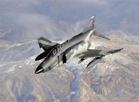 `Το αεροσκάφος σας πετούσε εντός εναέριου χώρου της Συρίας`!Οι ΗΠΑ διαψεύδουν τους Τούρκους!