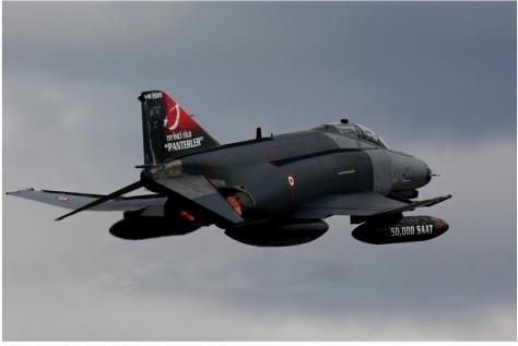 `Οι Έλληνες `εγκλωβίζουν` τα αεροπλάνα μας`! Ύποπτοι τουρκικοί ισχυρισμοί,`μυρίζουν` ένταση