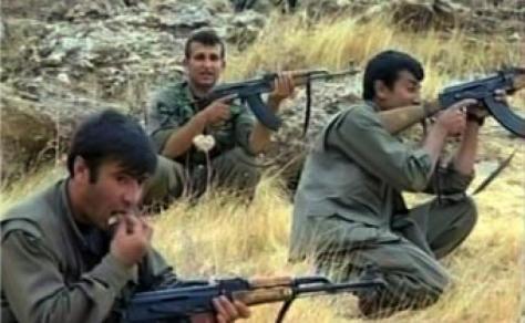 `Το PKK θα χτυπήσει πόλεις της Τουρκίας`