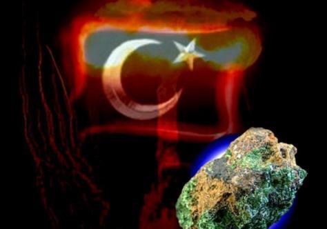 Πυρηνικά όπλα και Τουρκία. Μια περίεργη δήλωση υπουργού για ουράνιο,ανάβει `φωτιές`