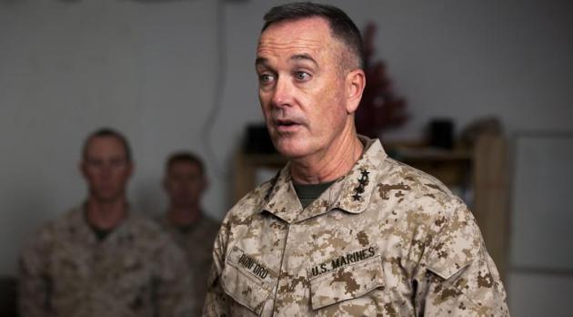 ΓΕΕΘΑ: Στην Ελλάδα ο Αρχηγός των Ενόπλων Δυνάμεων των ΗΠΑ