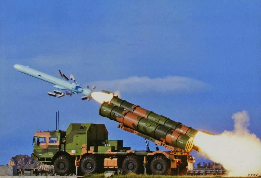 Αεροπλανοφόρα: Οι πύραυλοι μεγάλης εμβέλειας και το «τέλος εποχής» τους [pics,vid]