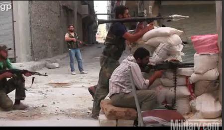 Ζωή και θάνατος στο Χαλέπι.Συγκλονιστικό-διδακτικό βίντεο