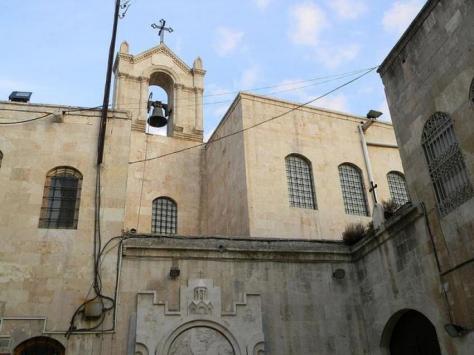 Κραυγή αγωνίας από τους Έλληνες Χριστιανούς της Συρίας! Τι μεταδίδουν,πόσο κινδυνεύουν