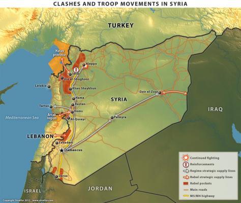 Τι θα γίνει στη Συρία; Η ελληνική εκτίμηση που καθορίζει τη στάση της κυβέρνησης